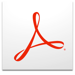 Adobe Acrobat document in PDF format