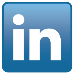 External link to LinkedIn